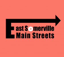 East Somerville Main Streets, website by Meagan O'Brien
